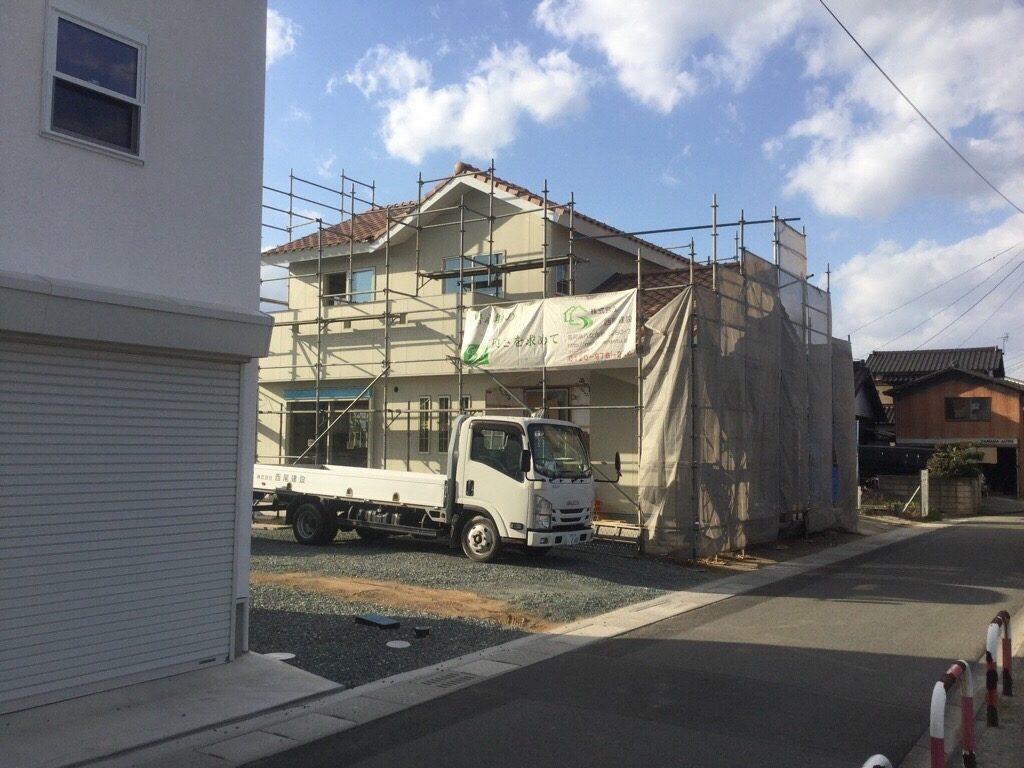 「木工事・外壁工事」K.S様邸 5