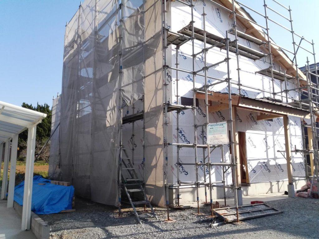 「外壁塗装・瓦工事」A・H様邸2