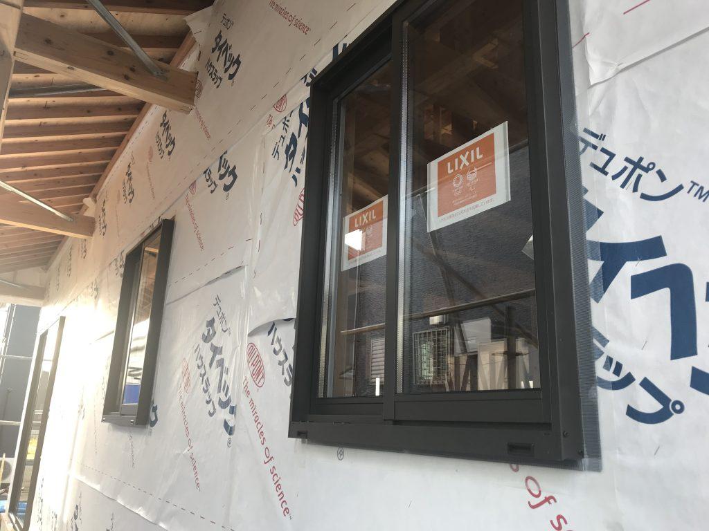 「外壁張り・断熱工事」A・H様邸3