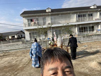 憧れ!ログハウスの暮らし(建築編)3